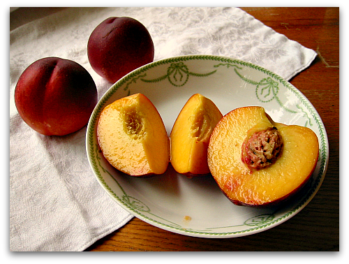 best way to ripen peaches The Best Way to Ripen Peaches