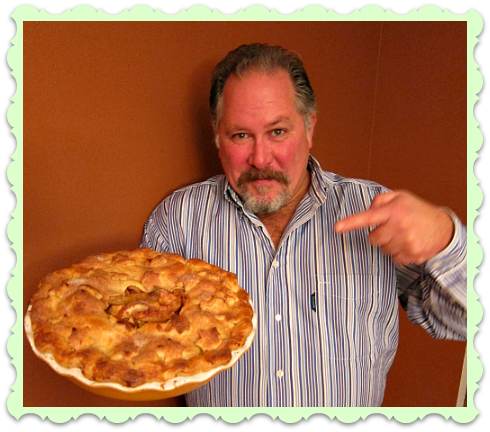 Toms homemade Apple Pie Thanksgiving: A Day to Dine on Gratitude and Apple Pie
