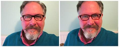 Zagg Webb Warby Parker Warby Parker: Five Frames, One Face, One Vote