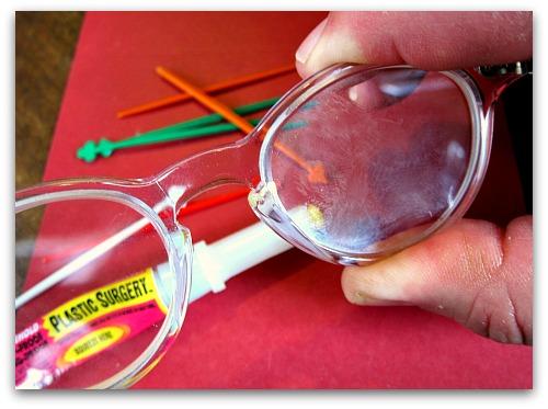 Eyewear for Tommy: Survey Says... - Tall Clover Farm