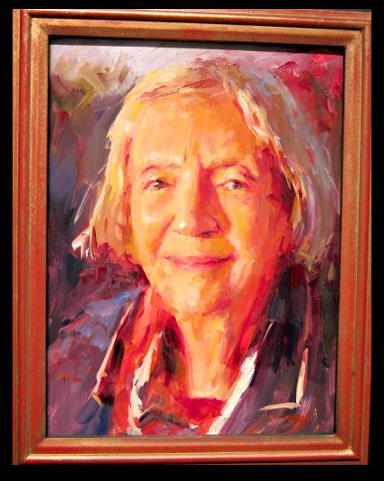 Nina Pam Ingalls TCF Portraits of Elders   People Who Inspire