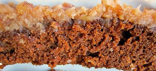 Linda′s Amazingly Moist Oatmeal Molasses Cake - Tall Clover Farm