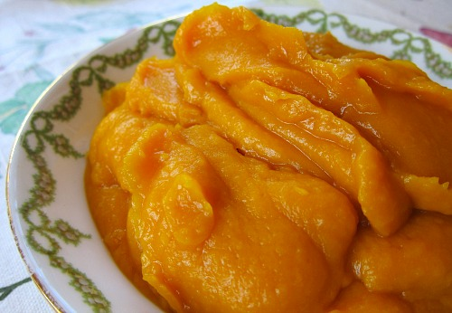 How to Cook Fresh Pumpkin for Pie or Soup
